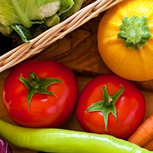 Vegansko-vegetarijanska kuhinja