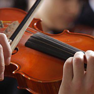 Koncerti klasične glasbe
